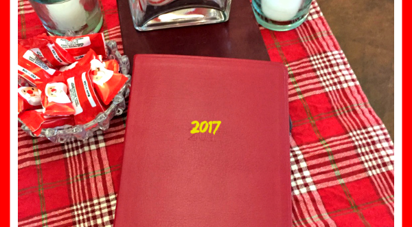 new journal