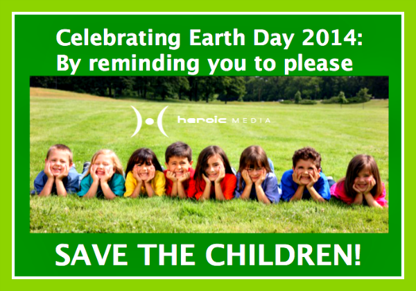 Earth Day Reminds Me to Be a Good Steward Of All God's Creation